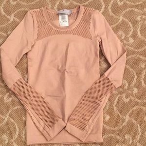Adidas Stella McCartney Long Sleeve Top XS